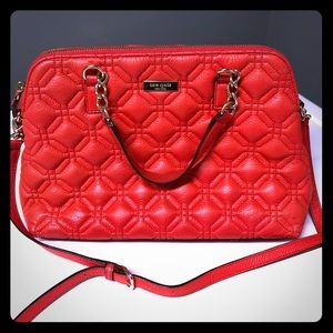 Trendy Authentic Kate Spade Bag!